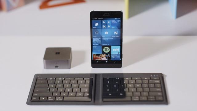 Lumia Wiecznie Żywa - Oto Prototyp Lumii 960!
