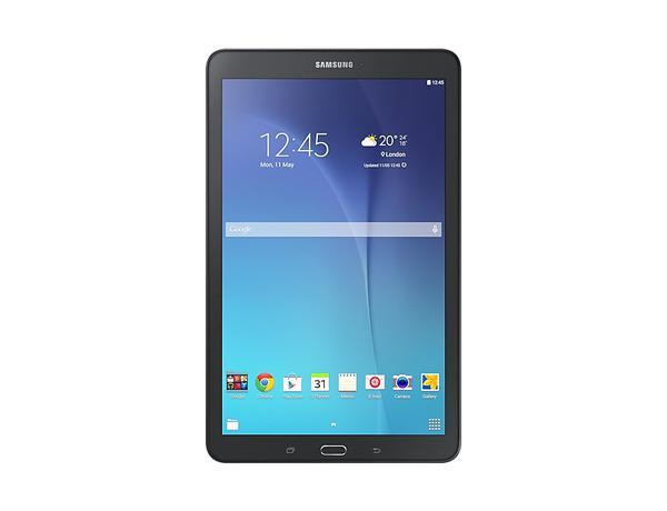 tablet Samsung Galaxy Tab E 9.6 Wi-Fi SM-T560 wygląd
