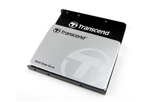 """Transcend SSD 370 128GB SATA3 2,5"""" 570/170 MB/s Aluminum CASE"""