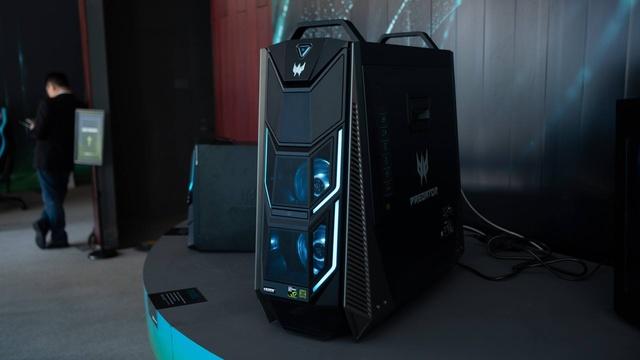 Ponad 20 nowych urządzeń Acer zaprezentowano na Global Press Conference!