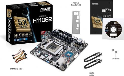 Asus H110S2 (90MB0RM0-M0EAY0)