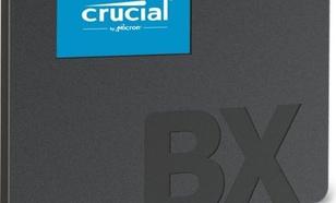 Crucial BX500 480GB SATA3 (CT480BX500SSD1)