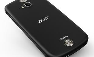 """Acer Liquid E2 Duo V370 PDA Phone 900 4.5""""/qHD/Bar-type/WCDMA/Black/1cell/Android 4.2"""