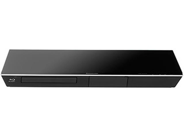 Panasonic DMP-BDT230 - prezentacja odtwarzacza blu-ray
