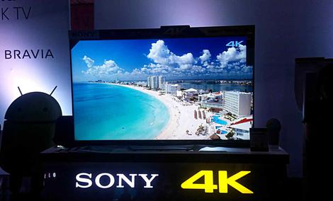 Sony zaprezentowało nowe, ultra wyraźne serie telewizorów 4K HDR!