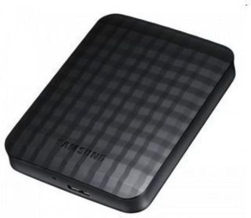 Samsung M2 Portable HX-M101TCB