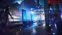 Zdjęcia z gry Mirror's Edge Catalyst