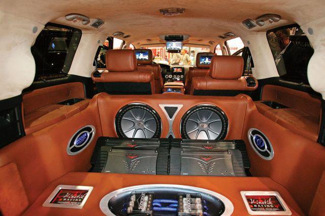 Porządne car audio - marzenie wielu kierowców i melomanów