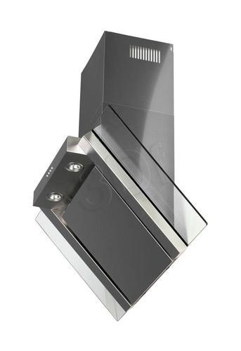 MASTERCOOK WK-SCORPIO 90 X (Inox/ wydajność 620m)