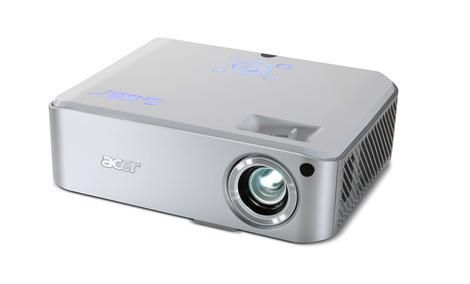 Projektor Acer H7531D pozwala cieszyć się magią kina w domowym salonie