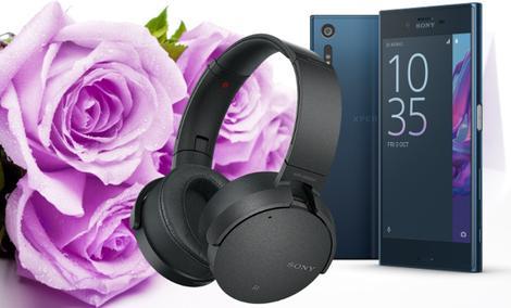 Sony Wypuszcza Xperię XA1 Ultra i Ogłasza Promocję na Dzień Matki