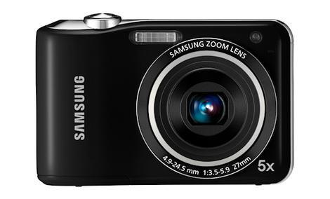 Samsung ES30 - poręczny kompakt