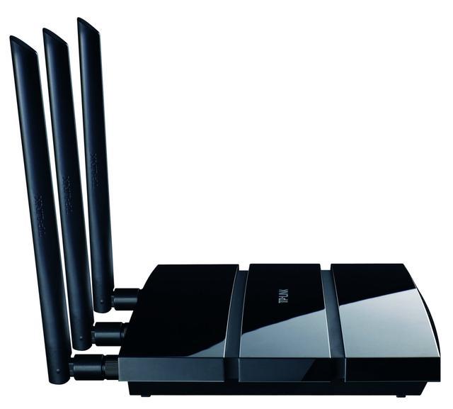 TL-WDR4300 – dwuzakresowy router gigabitowy dla wymagających