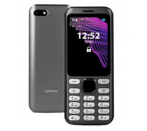 myPhone MAESTRO (czarny)