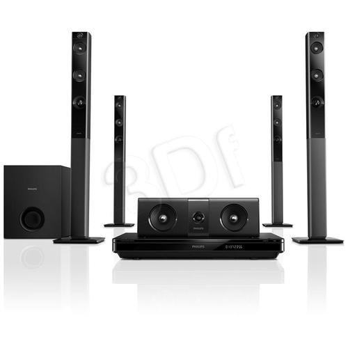 Philips HTB5570D/12 (5 + 1)