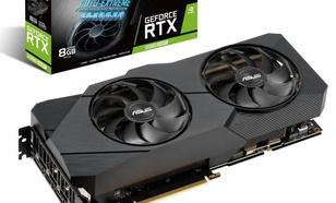 Asus GeForce RTX 2080 SUPER Evo V2 8GB GDDR6 (90YV0DP2-M0NM00)