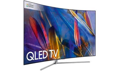 Samsung QLED QE55Q7C