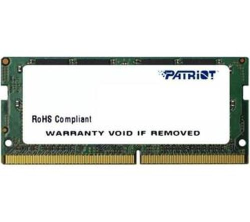 Patriot Signature Line DDR4 4GB 2133 CL15 SO-DIMM