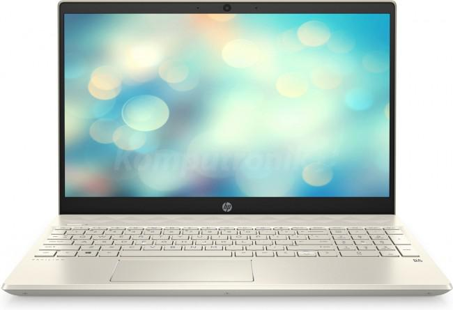 HP Pavilion 15-cs2081nw (7QE35EA) - Złoty - 480GB M.2 PCie | 12GB