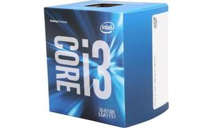 Intel CORE i3-6100 3.7GHz LGA1151 BOX