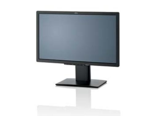 Fujitsu 24'' Display B24T-7LEDpro S26361-K1454-V160 pro green (black)