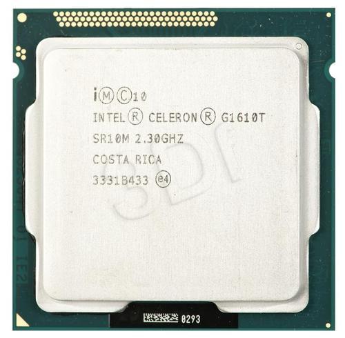 CELERON G1610T 2.3GHz LGA 1155 OEM