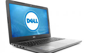 DELL Inspiron 15 5567 [2666] - szary - 1TB SSD