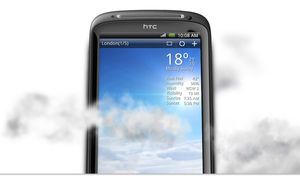 HTC Sensation [TEST]