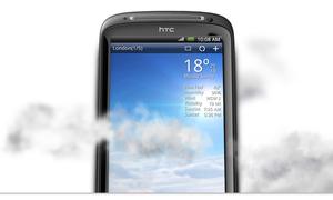HTC Sensation [TEST]