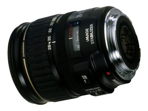 Canon EF 28-135MM 3.5-5.6 IS USM 2562A014