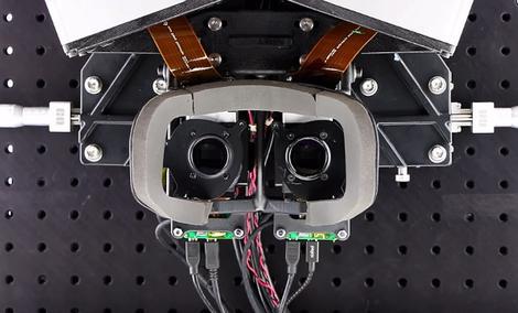 Oculus Pracuje nad Przełomowym Wyświetlaczem - Focal Surface Display