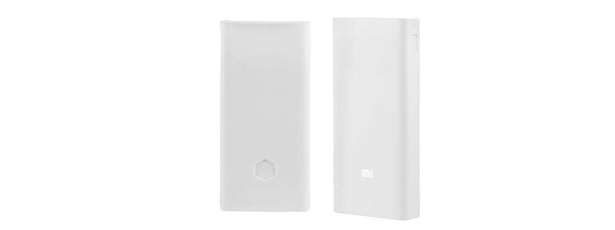 biały bank energii Xiaomi