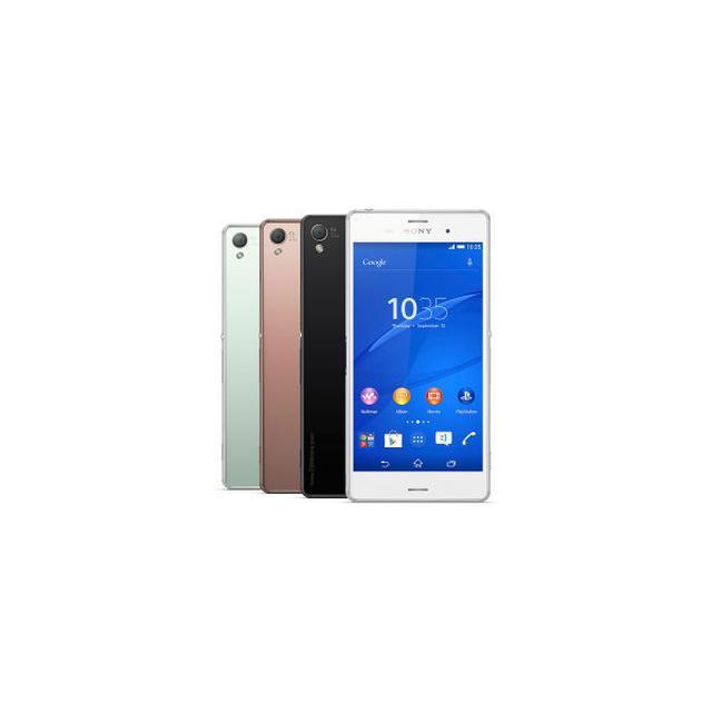 Recenzja Sony Xperia Z3