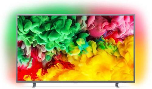 Philips 55PUS6703/12 4K, HDR Plus, SAPHI Smart TV, AMBILIGHT 3