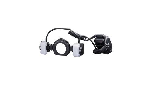 Canon MT26EXRT Macro Twin Lite