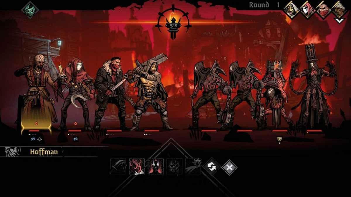 Darkest Dungeon II - Szykuje się powró do mrocznego lochu