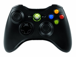 Microsoft Xbox 360 Wireless Controller JR9-00010