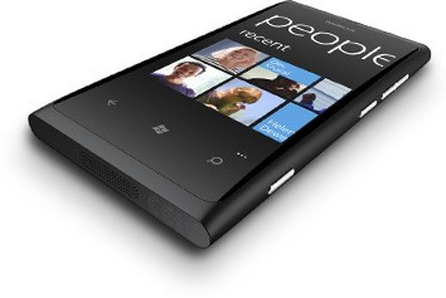 Nokia Lumia 800 - test popularnego smartfonu