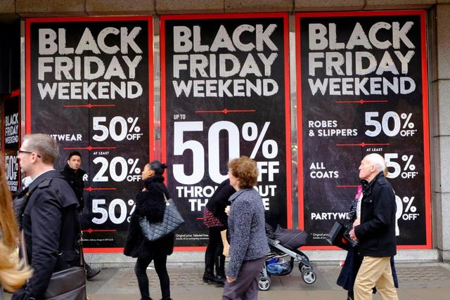 Black Friday otwiera sezon przedświątecznych zakupów