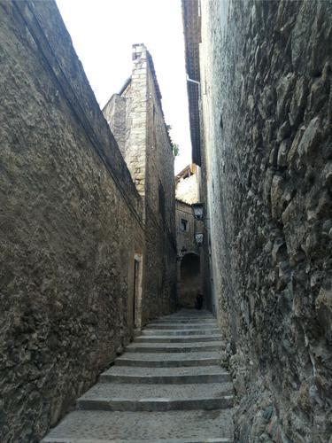 MSI Girona - Arya