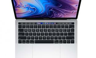 Apple MacBook Pro 13.3'' Srebrny (MR9V2ZE/A/P1/R1)