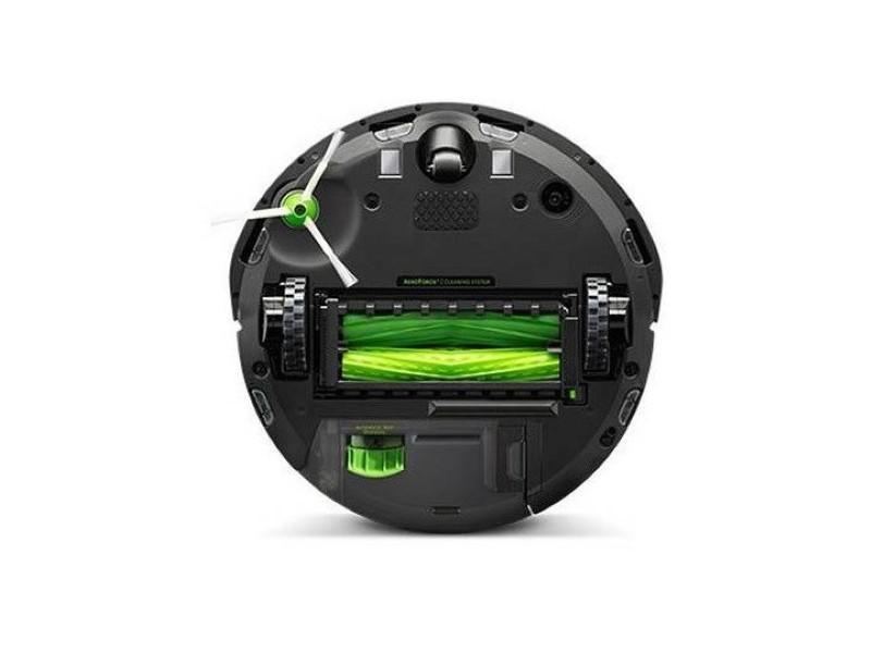 Roomba i7+ jest wydajna i ma dodatkową stację cleanbase