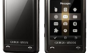 Giorgio Armani-Samsung