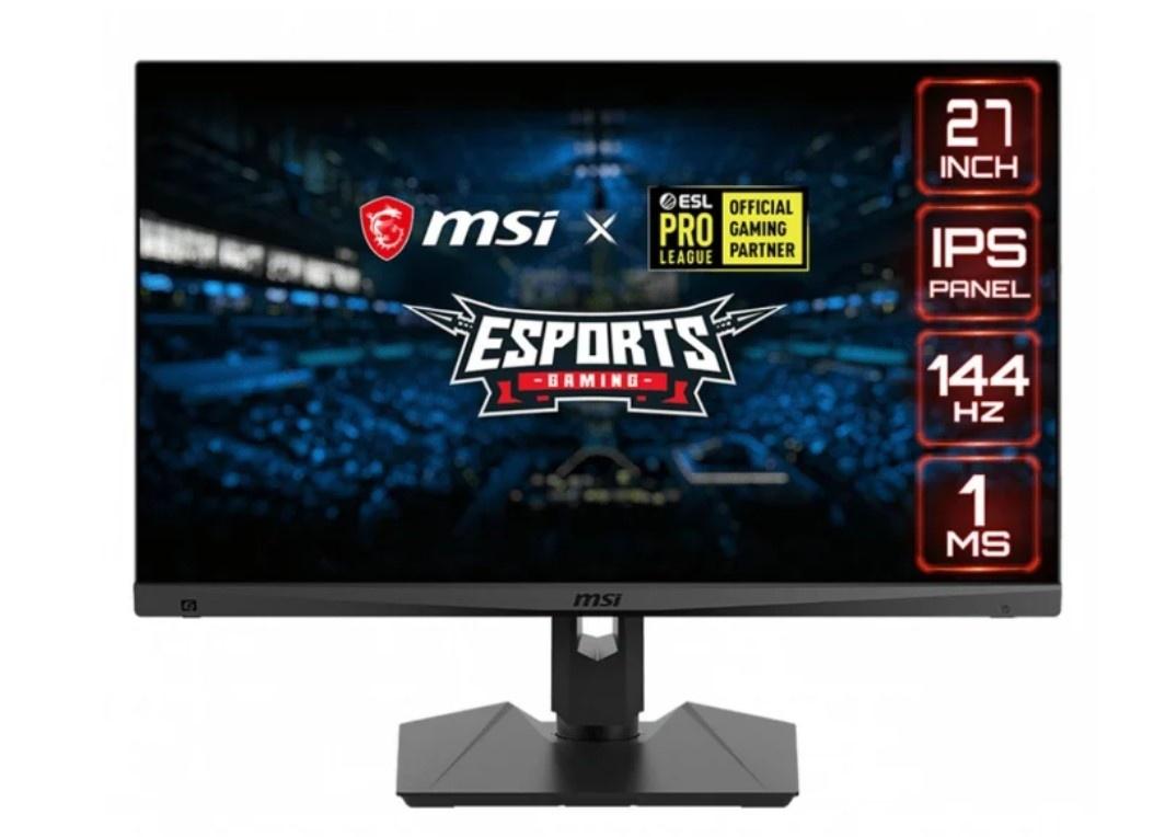 monitor msi MAG274R