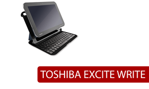 Toshiba Excite Write