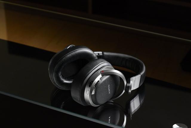 Sony MDR-HW700 - Bezprzewodowe Słuchawki Dla Wymagających