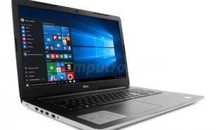 DELL Inspiron 17 3781-5081 - srebrny - 960GB SSD
