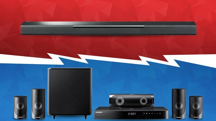 Kino domowe czy soundbar? Co wybrać?