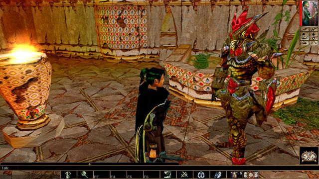 Neverwinter Nights: Enhanced Edition - Odgrzewany Kotlet?