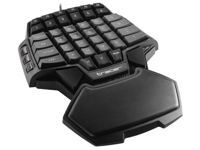 Tracer Avenger Keypad [ROZPAKOWANIE]